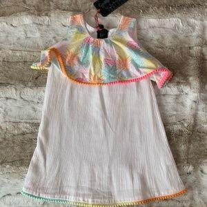 Summer dress 2T Cynthia Rowley